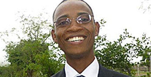 Loago Setswalo