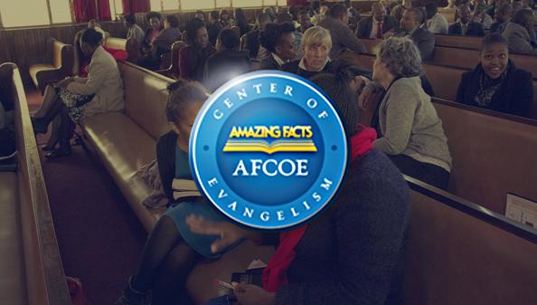 Afcoe to Go
